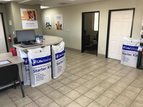 Life Storage - Henderson - Atchley Drive 2402 Atchley Drive Henderson, NV - Photo 1