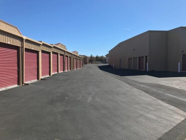Life Storage - Henderson - Atchley Drive 2402 Atchley Drive Henderson, NV - Photo 3