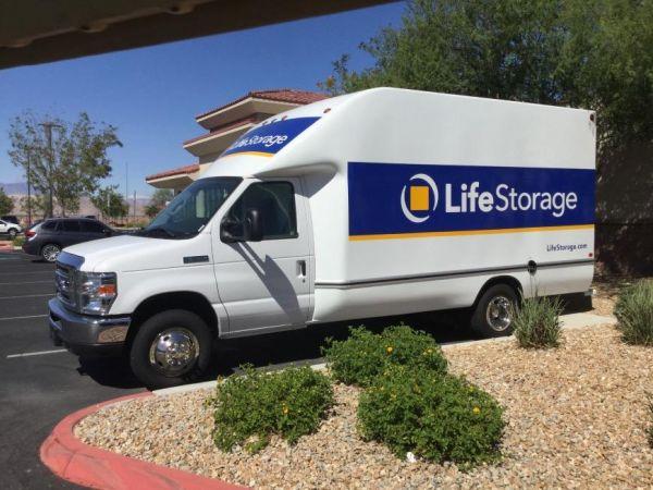 Life Storage - Henderson - Bicentennial Parkway 2960 Bicentennial Parkway Henderson, NV - Photo 5