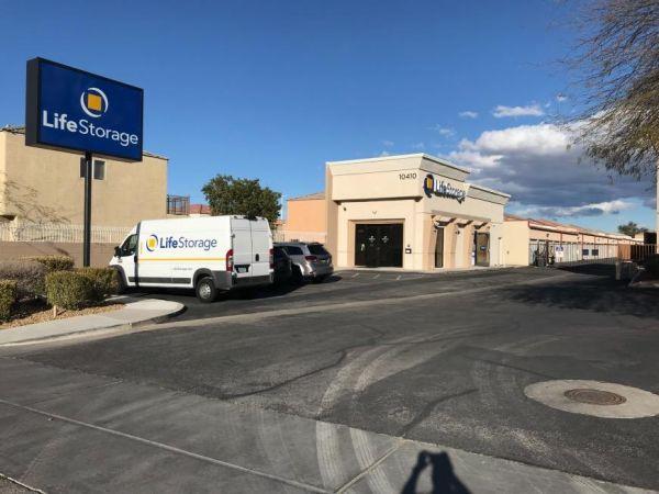 Life Storage - Las Vegas - Bermuda Road 10410 Bermuda Road Las Vegas, NV - Photo 8