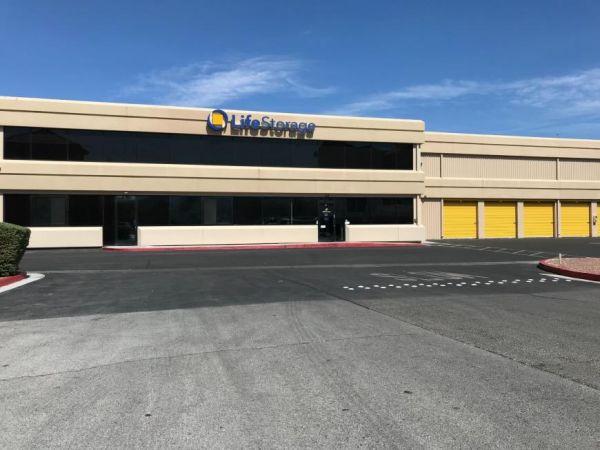 Life Storage - Las Vegas - North Tenaya Way 3900 North Tenaya Way Las Vegas, NV - Photo 5