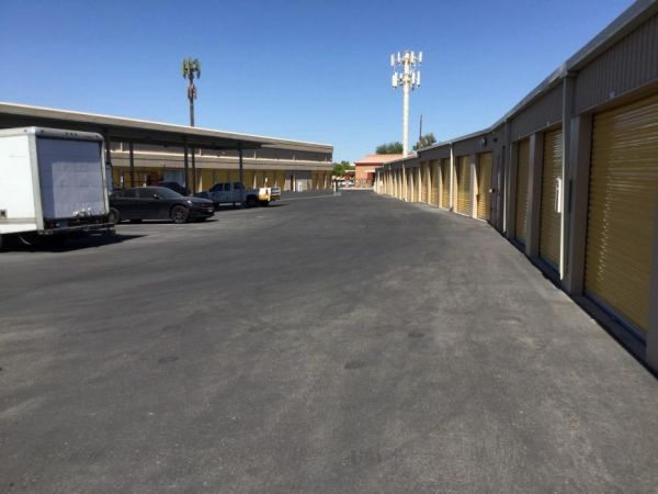 Life Storage - Las Vegas - North Tenaya Way 3900 North Tenaya Way Las Vegas, NV - Photo 8