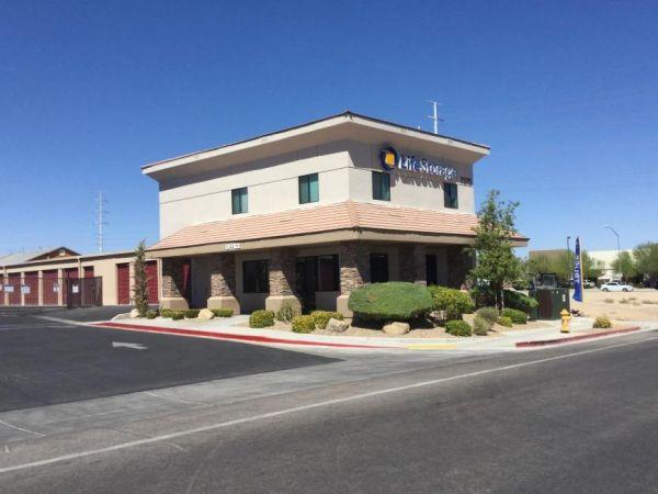 Life Storage - Las Vegas - South Tenaya Way 7375 South Tenaya Way Las Vegas, NV - Photo 3