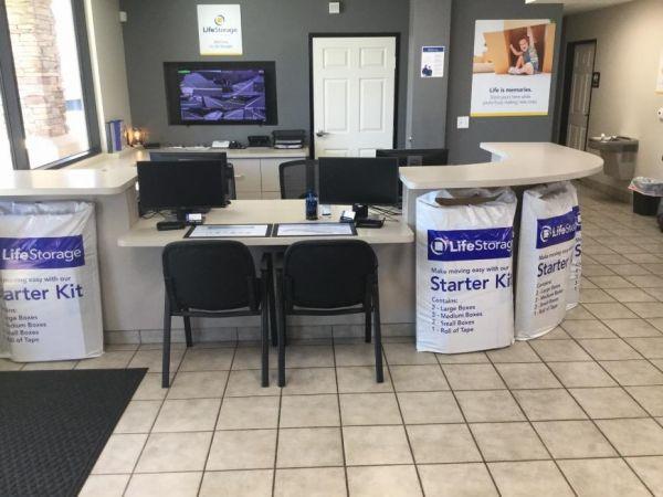 Life Storage - Las Vegas - South Tenaya Way 7375 South Tenaya Way Las Vegas, NV - Photo 1