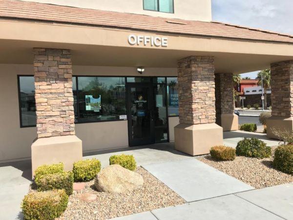 Life Storage - Las Vegas - South Tenaya Way 7375 South Tenaya Way Las Vegas, NV - Photo 8
