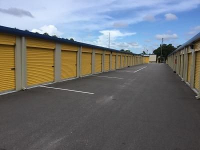 Life Storage - St. Petersburg - Tyrone Boulevard North 2925 Tyrone Boulevard North Saint Petersburg, FL - Photo 3