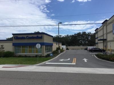 Life Storage - St. Petersburg - Tyrone Boulevard North 2925 Tyrone Boulevard North Saint Petersburg, FL - Photo 6