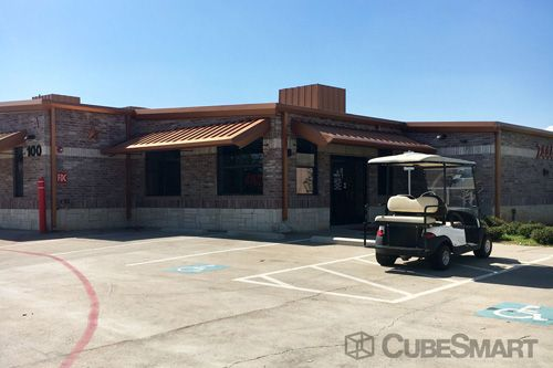 CubeSmart Self Storage - Carrollton - 2444 Luna Road 2444 Luna Road Carrollton, TX - Photo 0