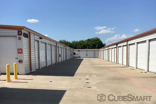 CubeSmart Self Storage - Carrollton - 2444 Luna Road 2444 Luna Road Carrollton, TX - Photo 1