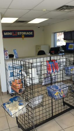 Mini U Storage - Virginia Beach 533 South Lynnhaven Road Virginia Beach, VA - Photo 1