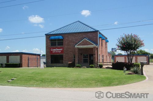 CubeSmart Self Storage - Balch Springs 4108 Hickory Tree Road Balch Springs, TX - Photo 0