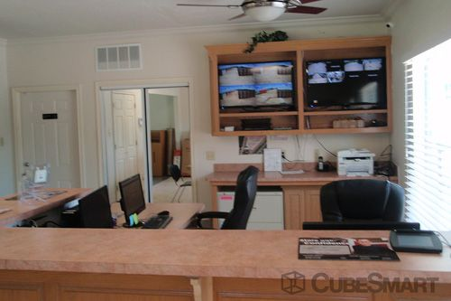 CubeSmart Self Storage - Balch Springs 4108 Hickory Tree Road Balch Springs, TX - Photo 1