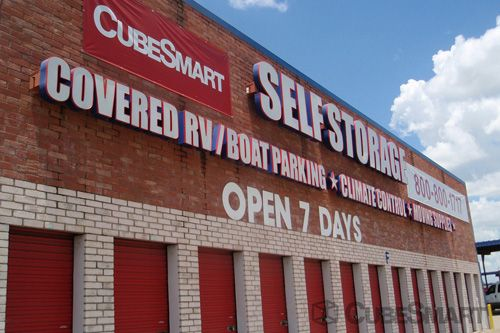 CubeSmart Self Storage - Balch Springs 4108 Hickory Tree Road Balch Springs, TX - Photo 2