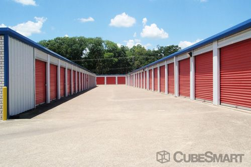 CubeSmart Self Storage - Balch Springs 4108 Hickory Tree Road Balch Springs, TX - Photo 5
