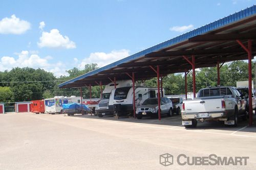 CubeSmart Self Storage - Balch Springs 4108 Hickory Tree Road Balch Springs, TX - Photo 6