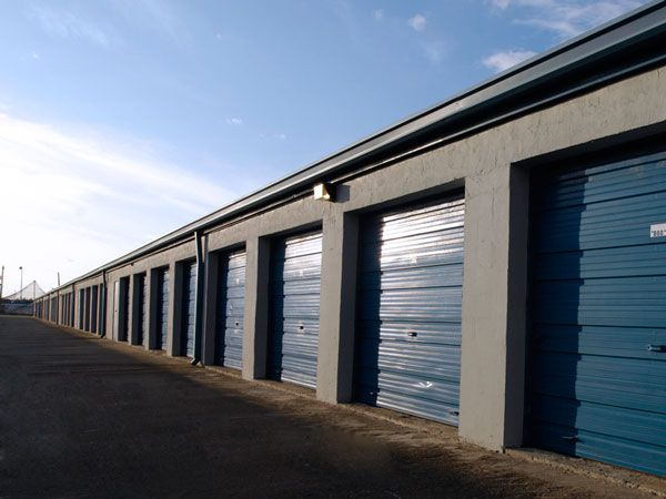 Extra Space Storage - Clute - Brazos Park Dr 807 Brazospark Drive Clute, TX - Photo 1