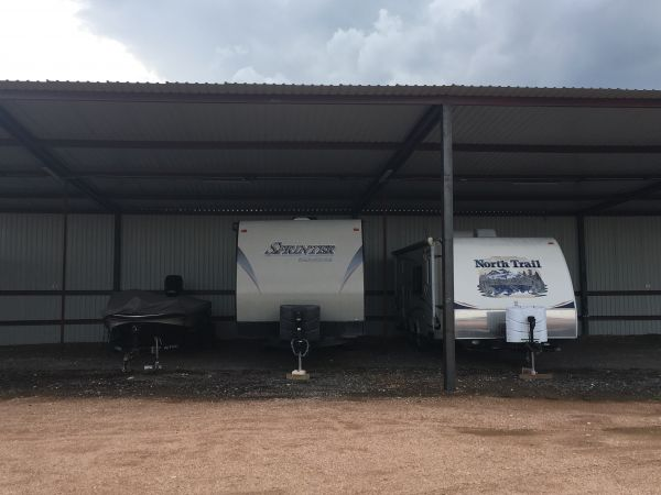 Affordable Boat and RV Storage Leander 718 U.S. 183 Liberty Hill, TX - Photo 0