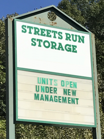 Streets Run Storage 1261 Streets Run Road West Mifflin, PA - Photo 1