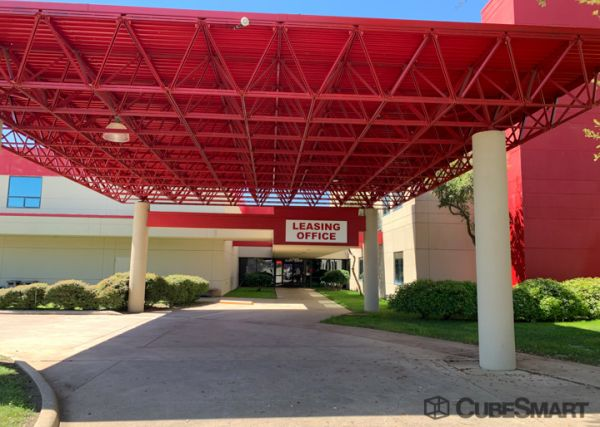 CubeSmart Self Storage - Dallas - 9713 Harry Hines Blvd 9713 Harry Hines Blvd Dallas, TX - Photo 7