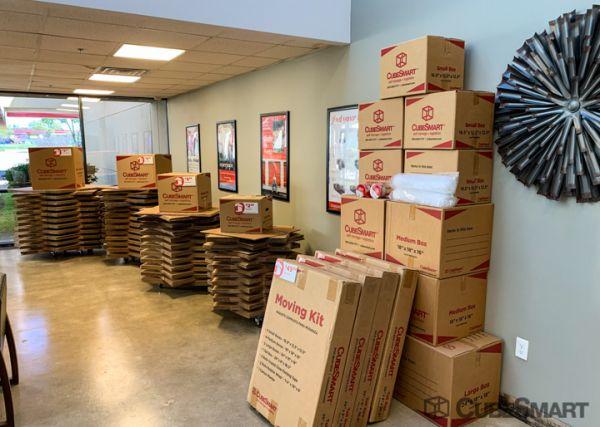 CubeSmart Self Storage - Dallas - 9713 Harry Hines Blvd 9713 Harry Hines Blvd Dallas, TX - Photo 10