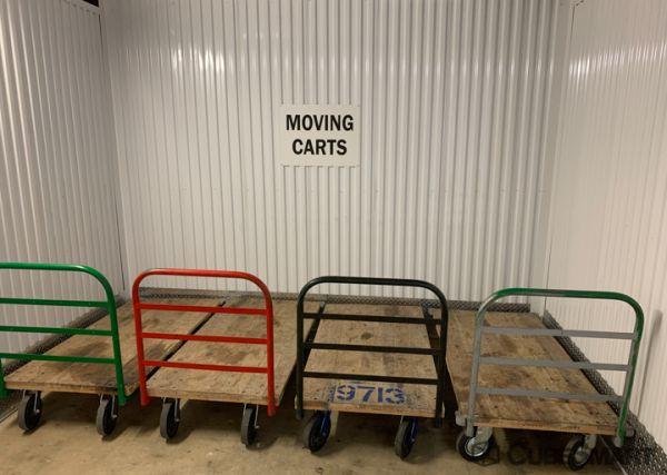 CubeSmart Self Storage - Dallas - 9713 Harry Hines Blvd 9713 Harry Hines Blvd Dallas, TX - Photo 11