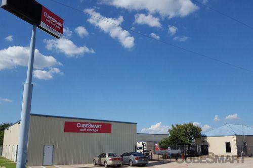 CubeSmart Self Storage - Corinth 6501 South Interstate 35 East Corinth, TX - Photo 0