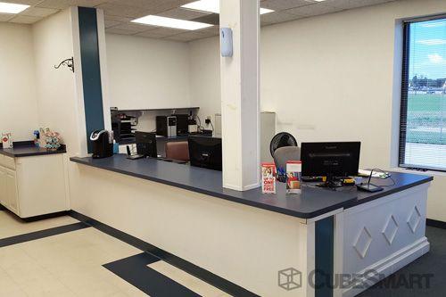 CubeSmart Self Storage - Corinth 6501 South Interstate 35 East Corinth, TX - Photo 1
