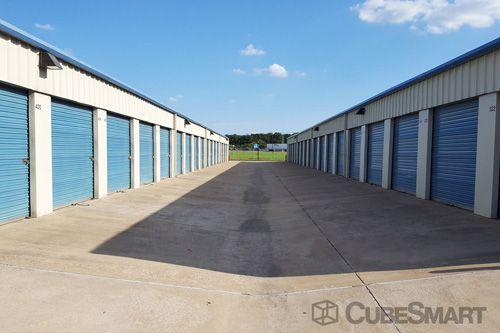 CubeSmart Self Storage - Corinth 6501 South Interstate 35 East Corinth, TX - Photo 3