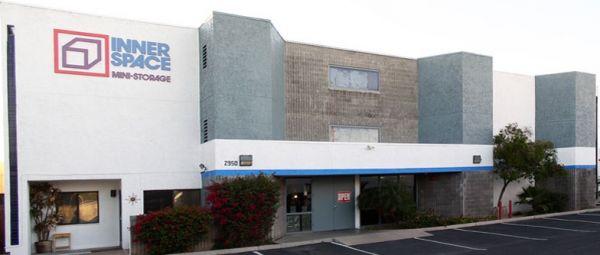 Inner Space Mini Storage 2950 North 73rd Street Scottsdale, AZ - Photo 0