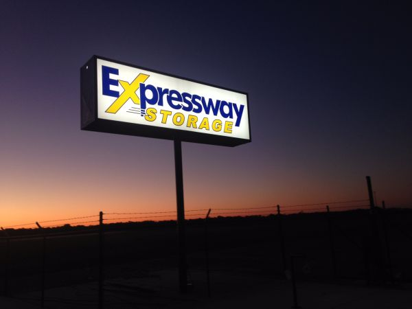 Expressway Storage 3412 Dwayne Rd Rosharon, TX - Photo 0