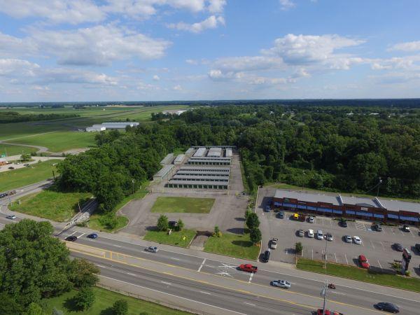 Clarksville Lock Storage 405 Tiny Town Road Clarksville, TN - Photo 4
