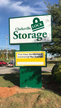 Clarksville Lock Storage 405 Tiny Town Road Clarksville, TN - Photo 16