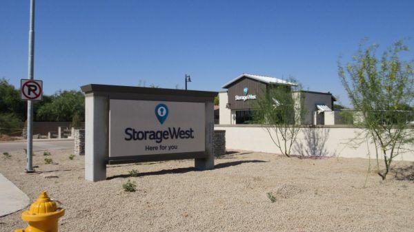 Storage West - Mesquite Grove 5959 South Gilbert Road Chandler, AZ - Photo 0
