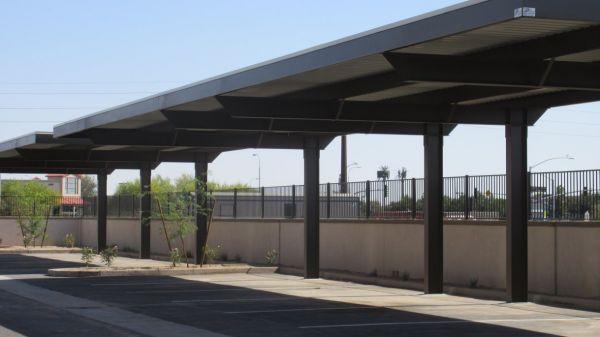 Storage West - Mesquite Grove 5959 South Gilbert Road Chandler, AZ - Photo 5