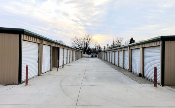 Springfield Storage Center 990 Kenton Street Springfield, OH - Photo 11
