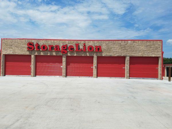 Storage Lion 6401 North Interstate 35 Frontage Road Edmond, OK - Photo 0
