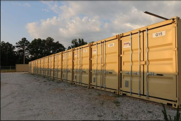 StorNow Storage 2914 South Carolina 72 Abbeville, SC - Photo 2