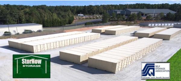 StorNow Storage 2914 South Carolina 72 Abbeville, SC - Photo 0