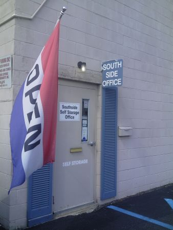 Southside Self Storage 1340 Conant St Maumee, OH - Photo 0