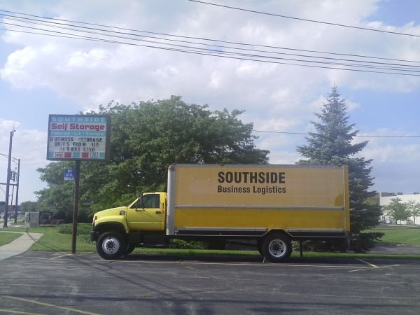Southside Self Storage 1340 Conant St Maumee, OH - Photo 1