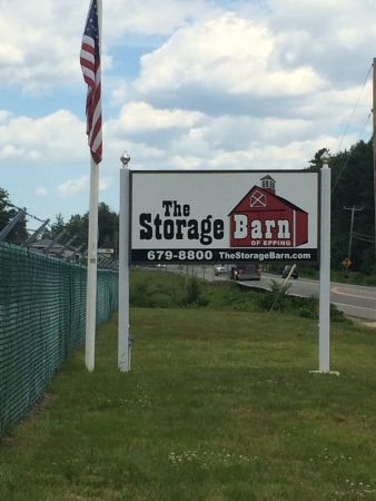 The Storage Barn of Epping 300 Calef Highway Epping, NH - Photo 0