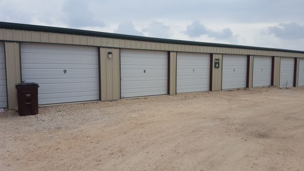 Crestway Storage and Parking 6517 Crestway Drive San Antonio, TX - Photo 1