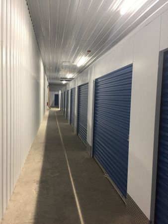 SelfStorageNearMe - Webster Temperature Controlled Self Storage 599 Phillips Road Webster, NY - Photo 1