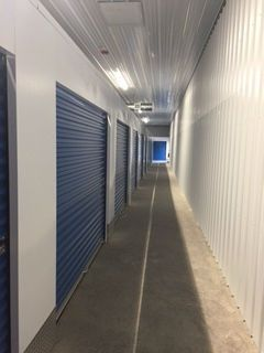 SelfStorageNearMe - Webster Temperature Controlled Self Storage 599 Phillips Road Webster, NY - Photo 3