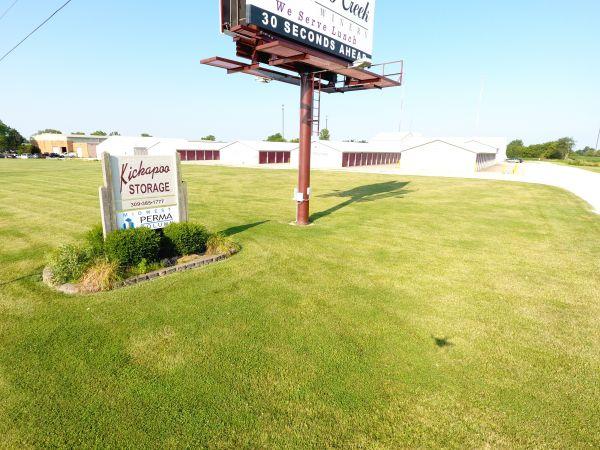 Kickapoo Storage 7405 North Kickapoo-Edwards Road Edwards, IL - Photo 2