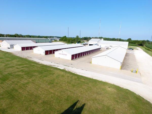 Kickapoo Storage 7405 North Kickapoo-Edwards Road Edwards, IL - Photo 3