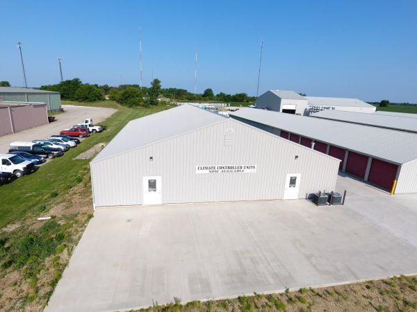 Kickapoo Storage 7405 North Kickapoo-Edwards Road Edwards, IL - Photo 5
