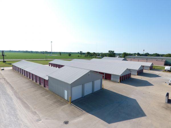 Kickapoo Storage 7405 North Kickapoo-Edwards Road Edwards, IL - Photo 6