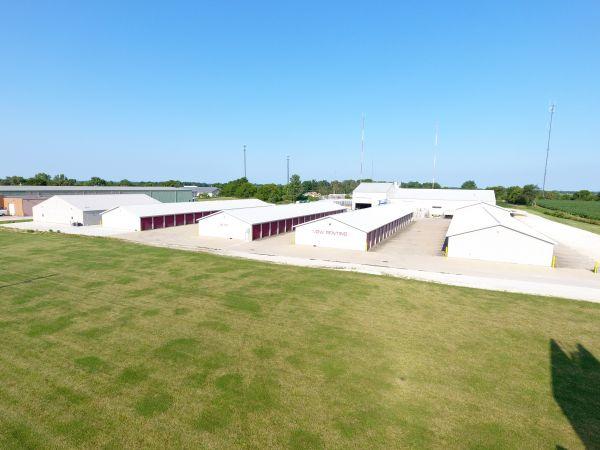 Kickapoo Storage 7405 North Kickapoo-Edwards Road Edwards, IL - Photo 0