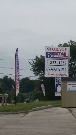 Rental Centers of America 4075 N State Highway H Springfield, MO - Photo 2